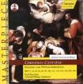 Christmas Cantatas (4CD)