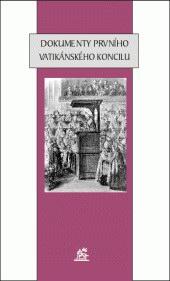 Dokumenty 1. vatikánského koncilu