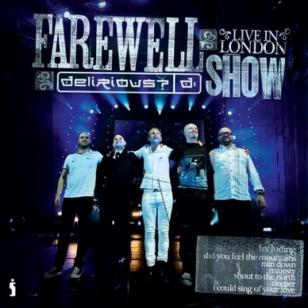 Farewell Show - Live In London (2CD)