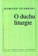 O duchu liturgie