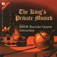 The King's Private Music